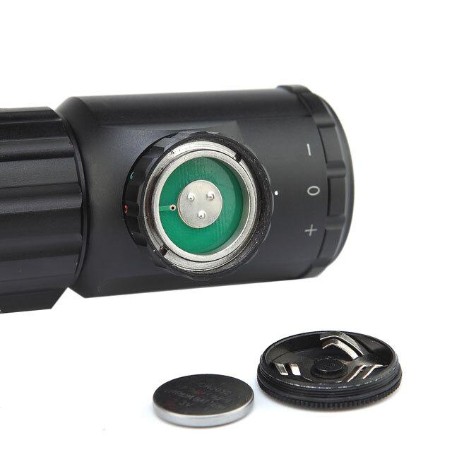 SF3-12x44E瞄准镜